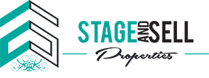 Stage & Sell Properties Logo